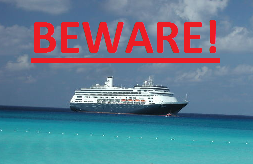 Cruise Passengers Beware Crime Rates In The Bahamas Are - Cruise ship crimes