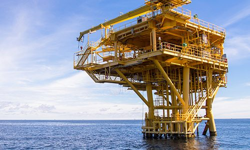 Five Steps You Should Take After an Offshore Injury