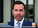 Maritime Lawyer Michael Winkleman on the Today Show regarding the Tragic Death of a Toddler on Royal Caribbean