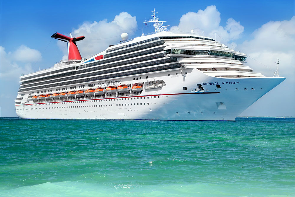Carnival Cruise Line Accident Lawyers
