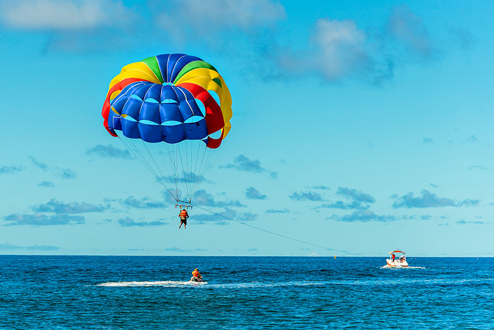 Parasailing Accident Lawyer